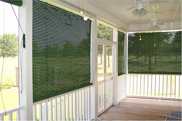 Blackout Curtains tan blackout curtains : Basswood Roll Up Woven Wood Shades for Porch